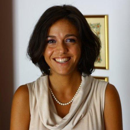 Veronica Elena Bocci